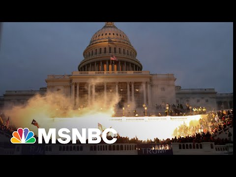 GOP More Worried About Election Day Than Insurrection Day 1