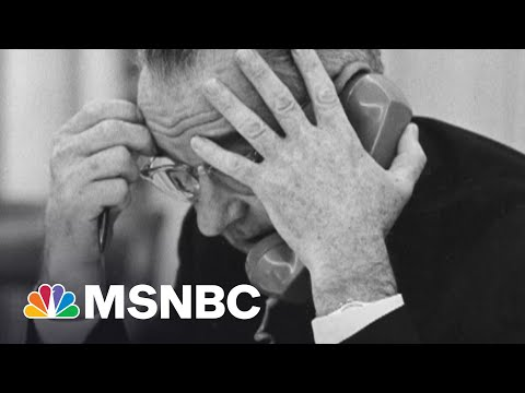 New LBJ Phone Call Archive Gives Rare Glimpse Into Presidency 1