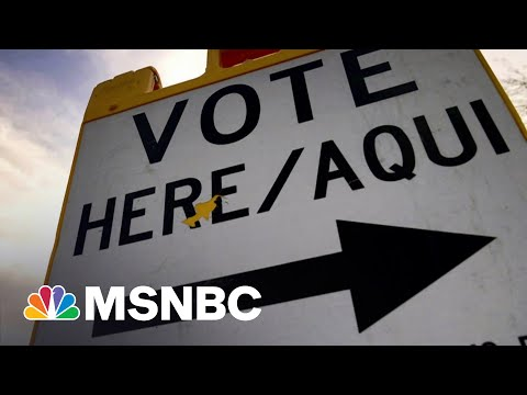 Republicans Have Enacted Voter Restrictions In 12 States And Counting 4
