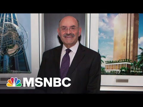 New York AG Probing Trump Organization CFO's Personal Taxes 1