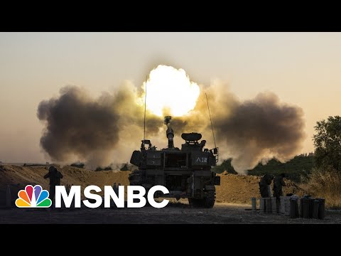 Biden White House Felt Israel Invasion Of Gaza Was Imminent 6