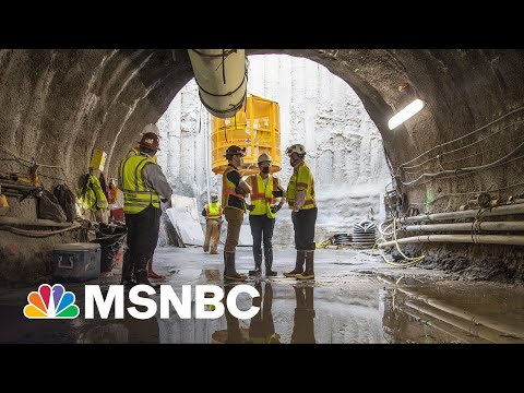 Why The GOP Rejecting Biden's Infrastructure Offer Is Good For Dems 1