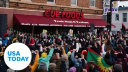 Documentary Trailer: Black community in Minneapolis, activists find peace after George Floyd 4