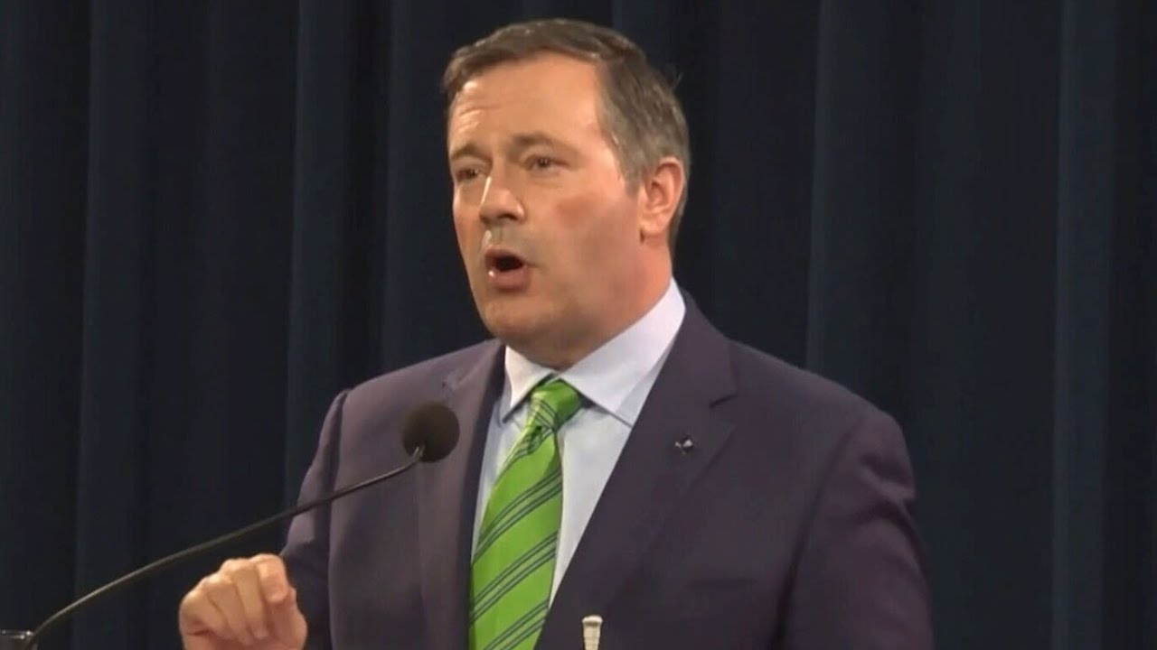 Kenney: Alta.'s reopening plan coming as vaccines ramp up 6