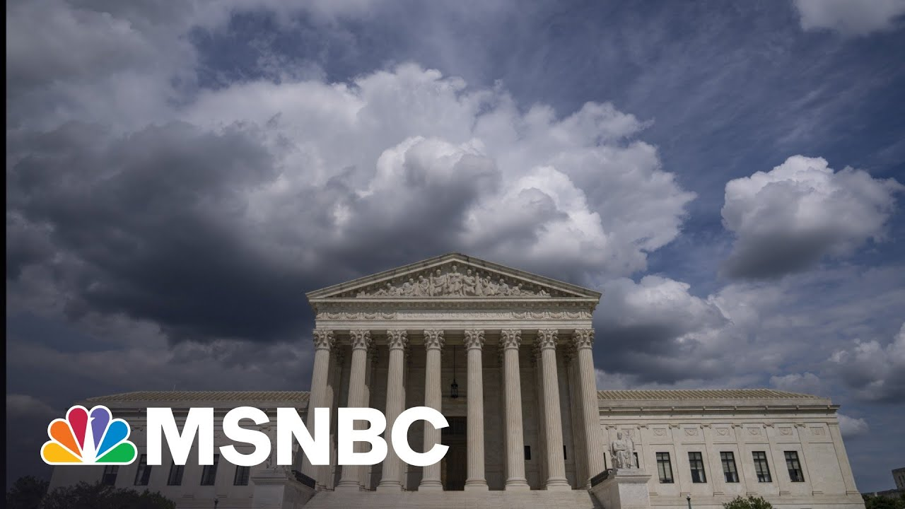 Supreme Court Could Hear Potential Challenge To Roe V. Wade 1