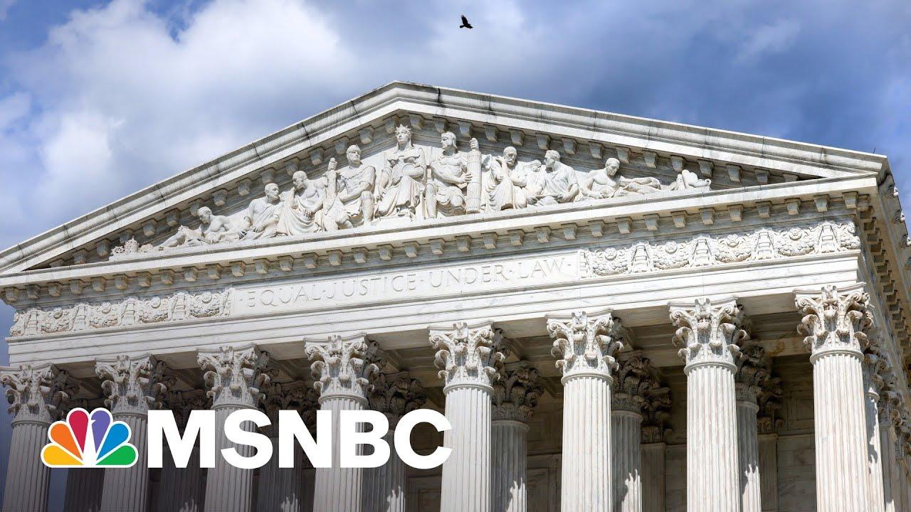 State Republicans Pass Unconstitutional Abortion Bans To Tempt SCOTUS 8