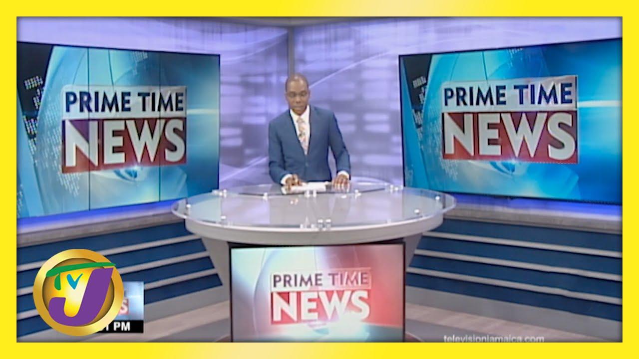 Jamaican News Headlines - April 30 2021 1