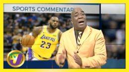 TVJ Sports Commentary - April 30 2021 9
