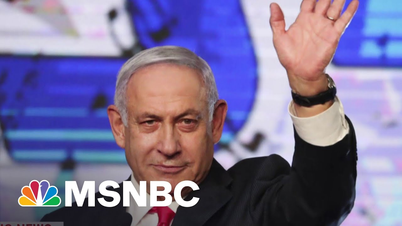 Democrats Divided On White House Approach To Israel 2