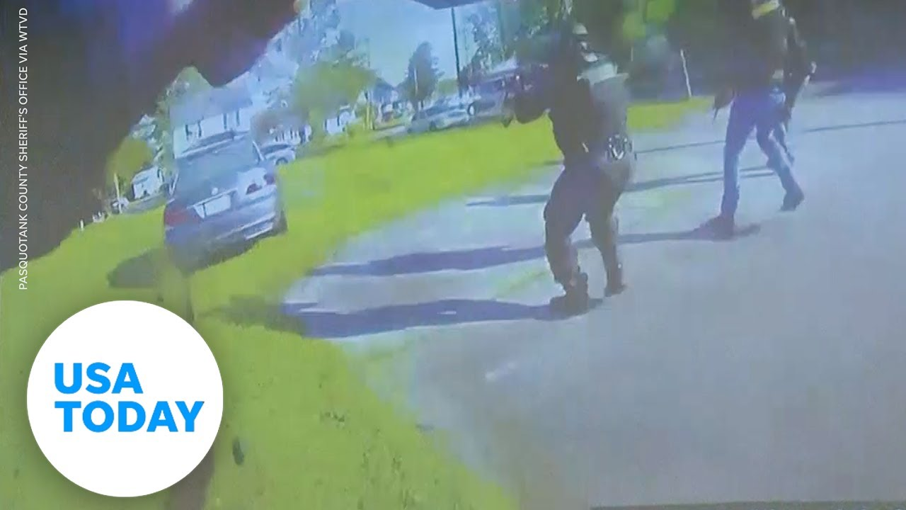 Andrew Brown Jr. shooting: Deputies won't face charges | USA TODAY 3