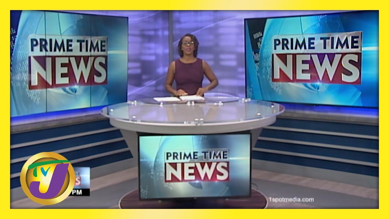Jamaican News Headlines | TVJ News - May 17 2021 1