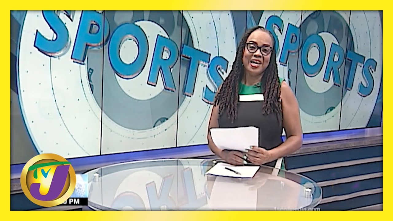 Jamaican Sports News Headlines - April 30 2021 1