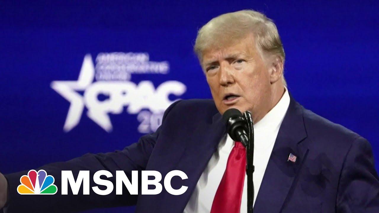 New York AG's Office Opens Criminal Probe Into Trump Organization 1