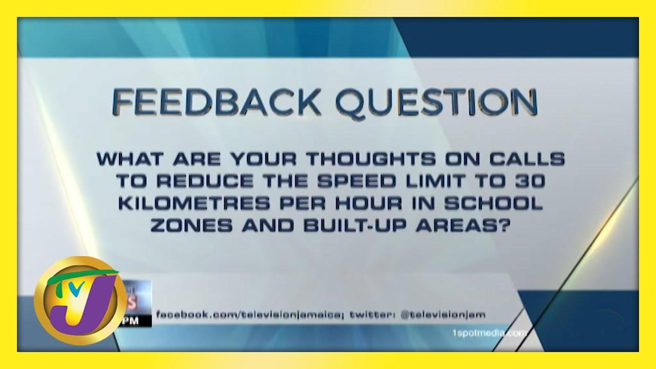 Feedback Question | TVJ News - May 18 2021 1