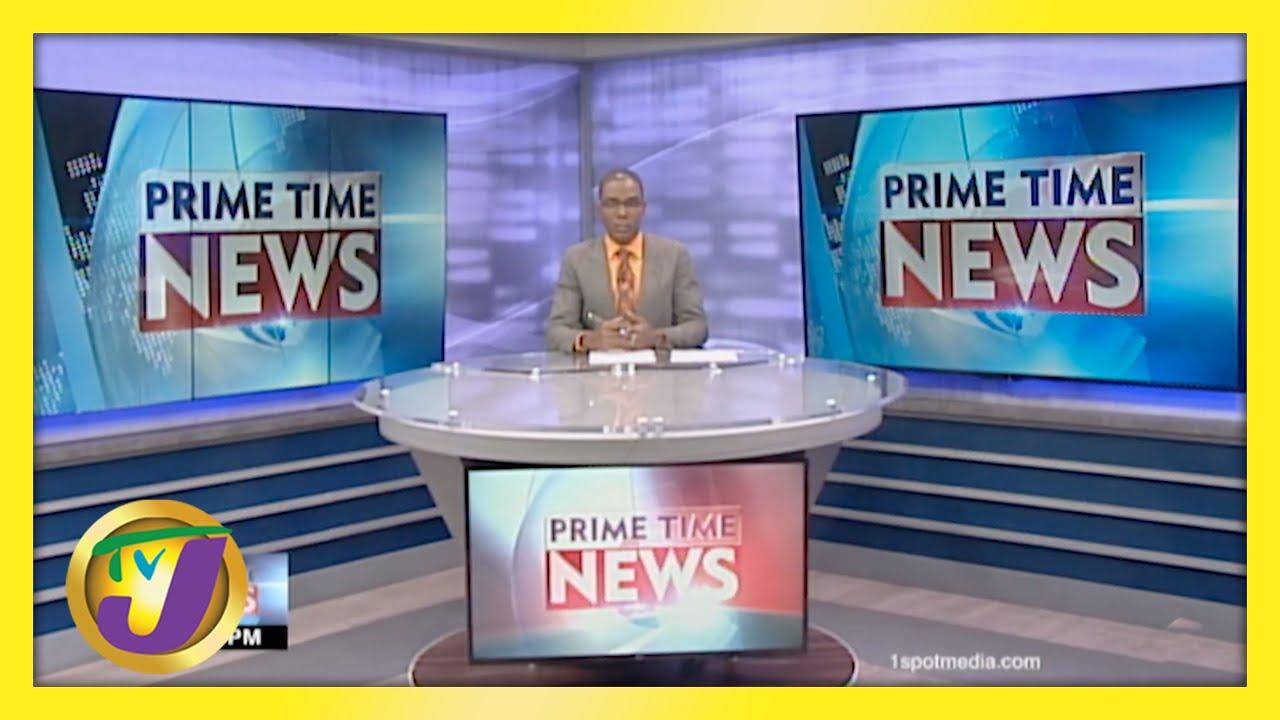 Jamaican News Headlines - May 1 2021 1