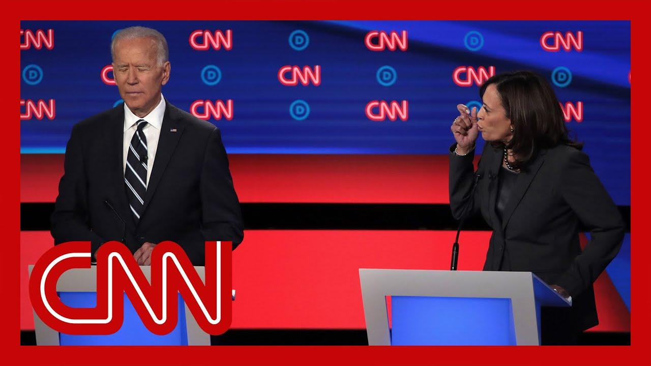 'Go f*** yourself': Jill Biden's reaction to Kamala Harris moment, according to new book 5