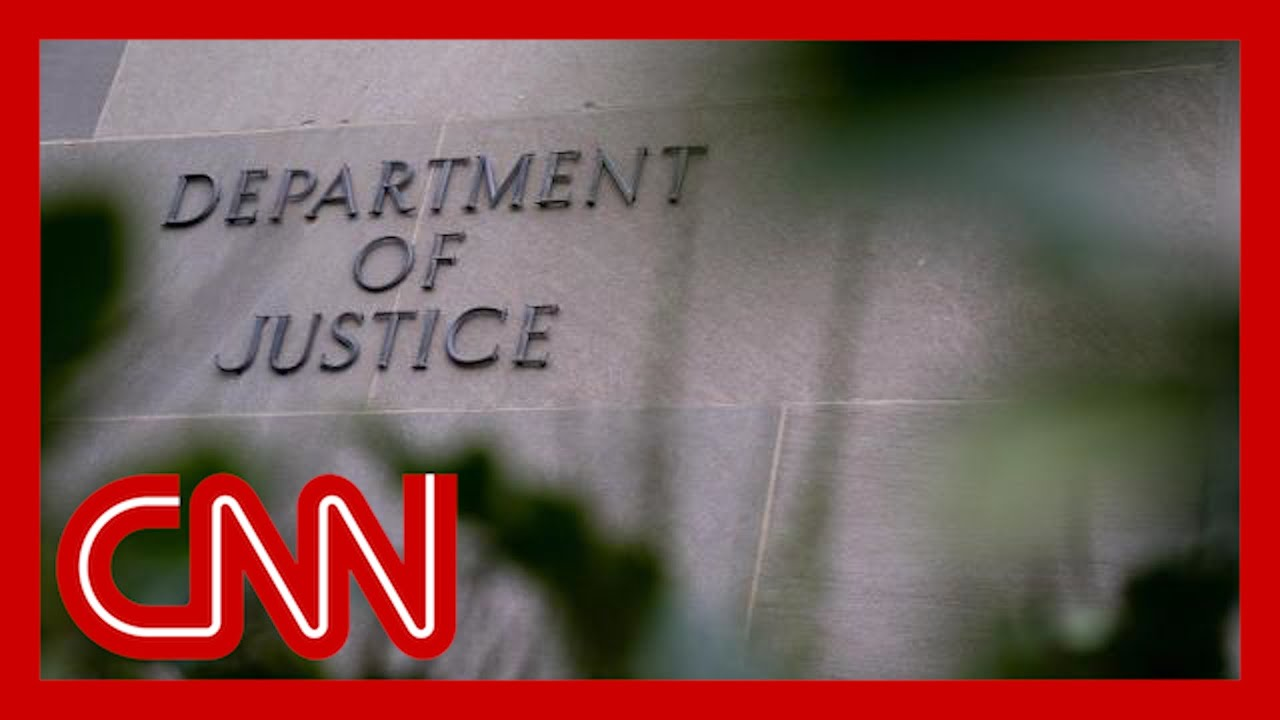 Trump administration secretly obtained CNN reporter's phone and email records 1
