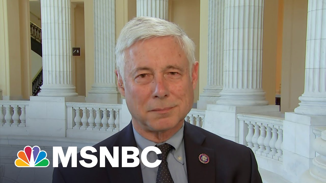 Problem Solvers Caucus Members Talk January 6 Commission | MSNBC 2