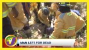 Elderly Man Abducted was Found in 50ft Pit in Spanish Town, Jamaica   May 2 2021 3