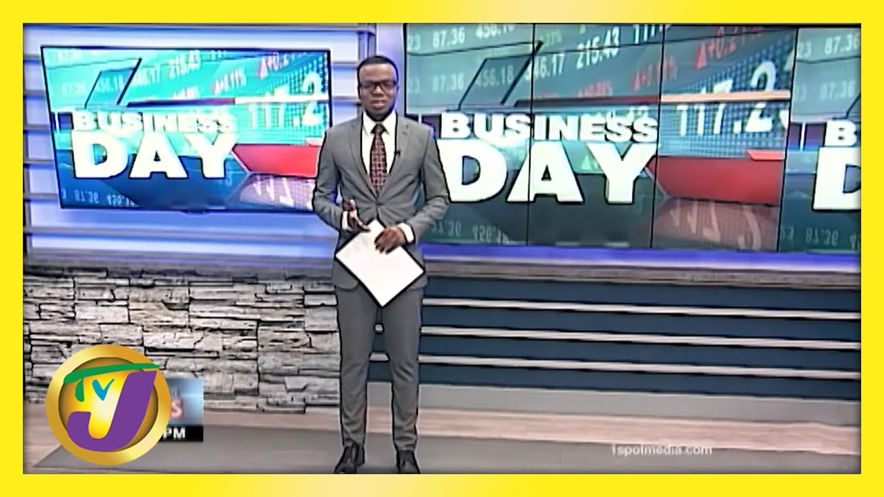 TVJ Business Day - May 19 2021 1