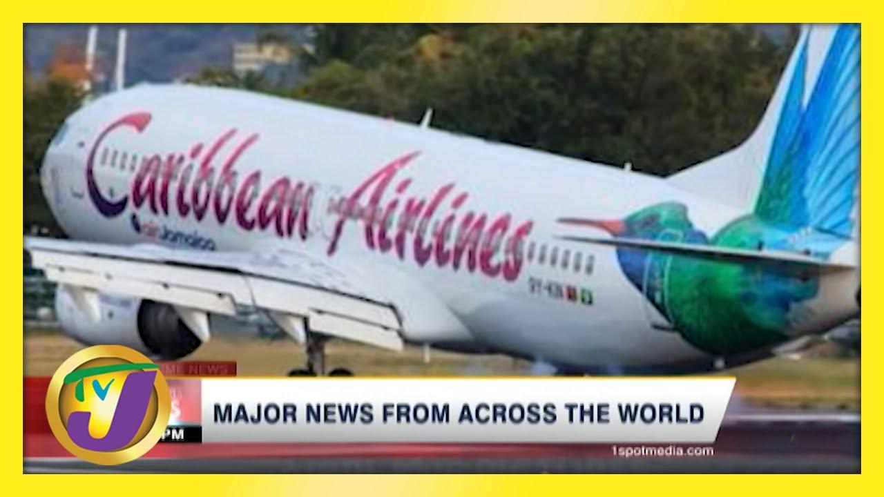 Major News from Across the World | TVJ News - May 19 2021 7
