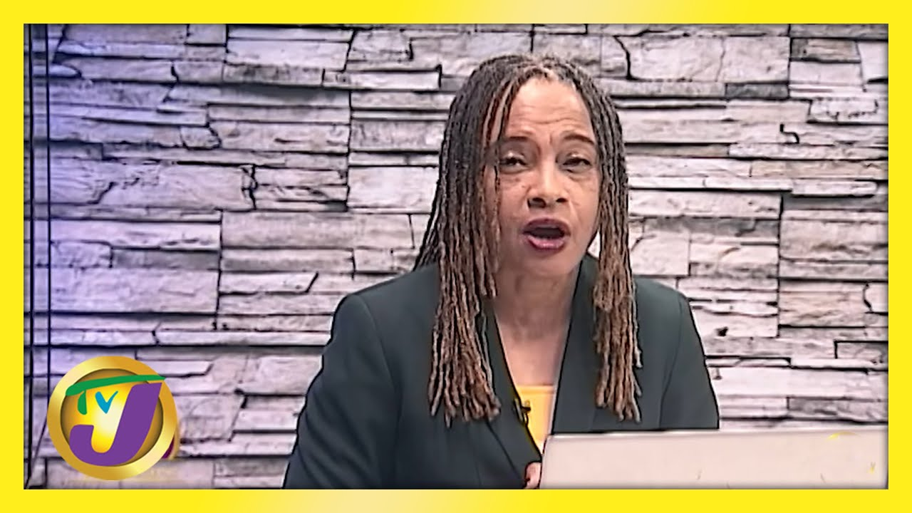 JLP MP Reveals Threatening Emails | Update on MP George Wright | TVJ All Angles - May 19 2021 7