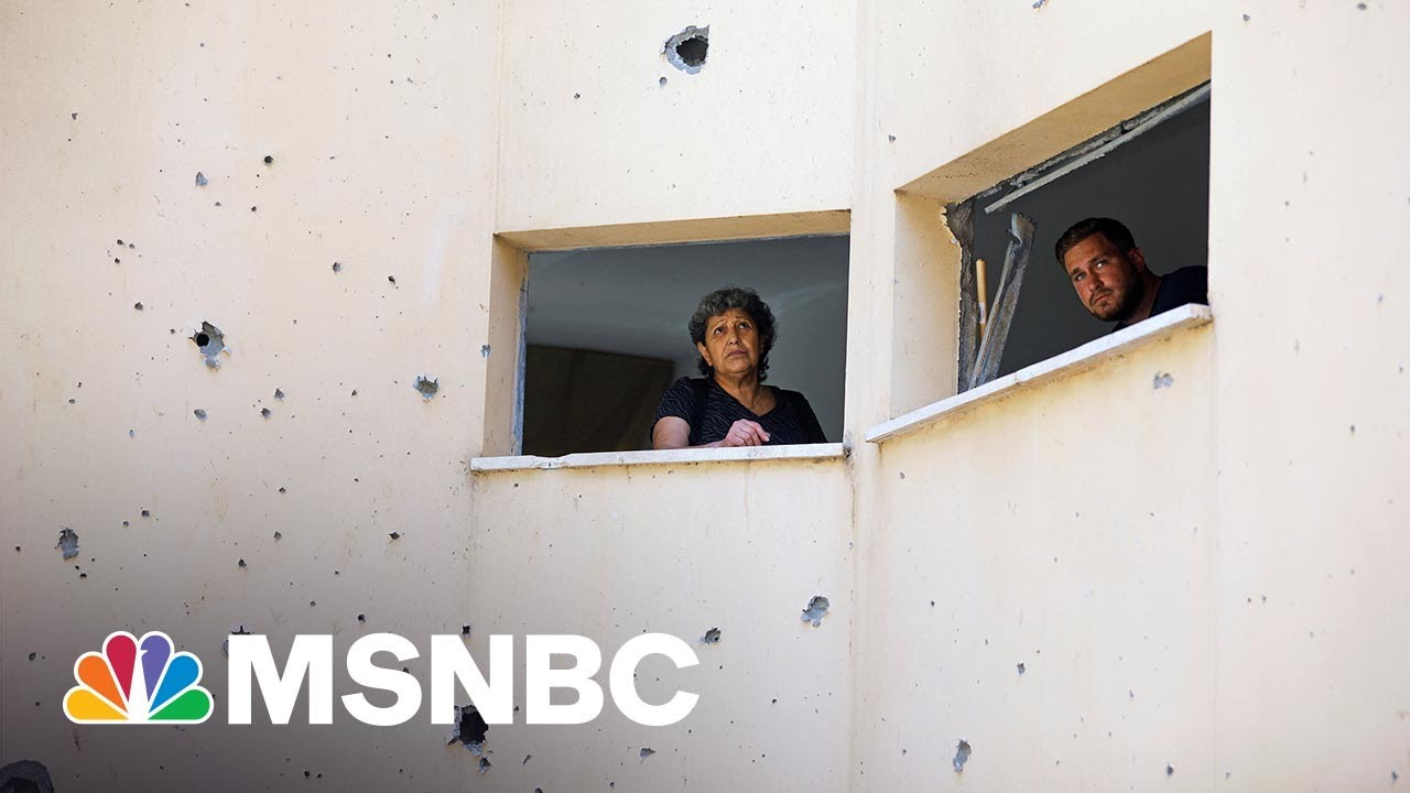 Tensions After Cease-Fire 'Not A Good Scenario Moving Forward' 1