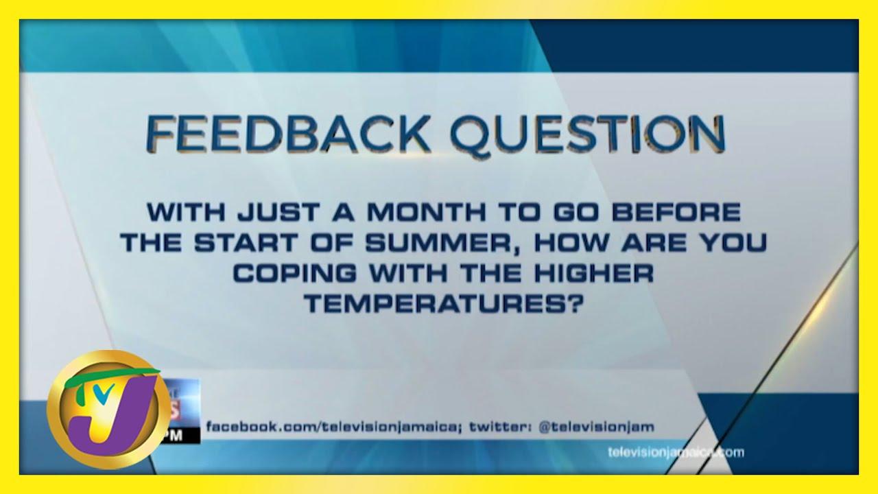 Feedback Question | TVJ News - May 20 2021 1