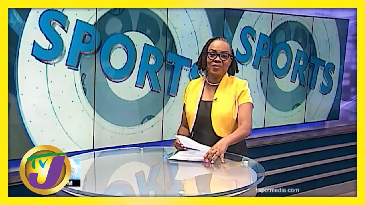 Jamaican Sports News Headlines - May 20 2021 1