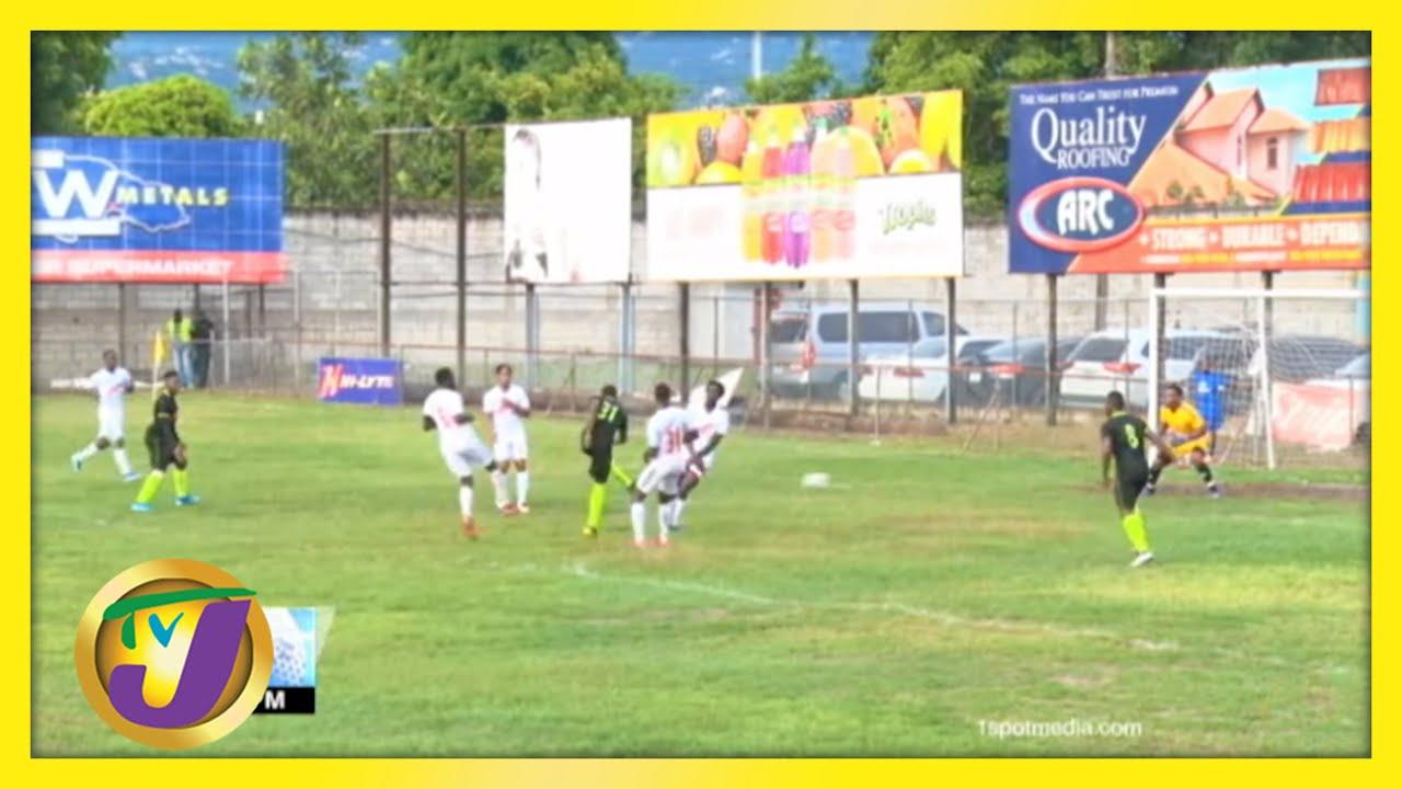Jamaica's Premier League Season Returns in June 2021 - May 20 2021 1