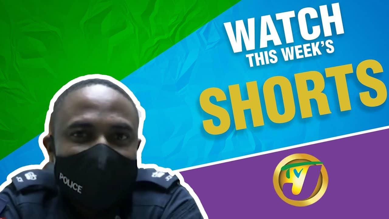 Jamaican Women Gangsters #shorts 1