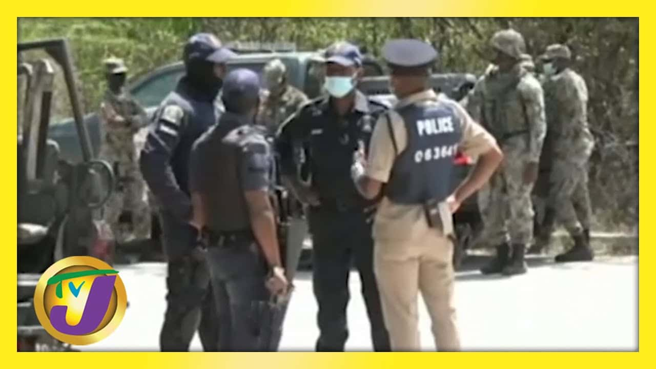 Covid Protocols Double Standard | Female Gang Members | Woman Set on Fire in Jamaica 1