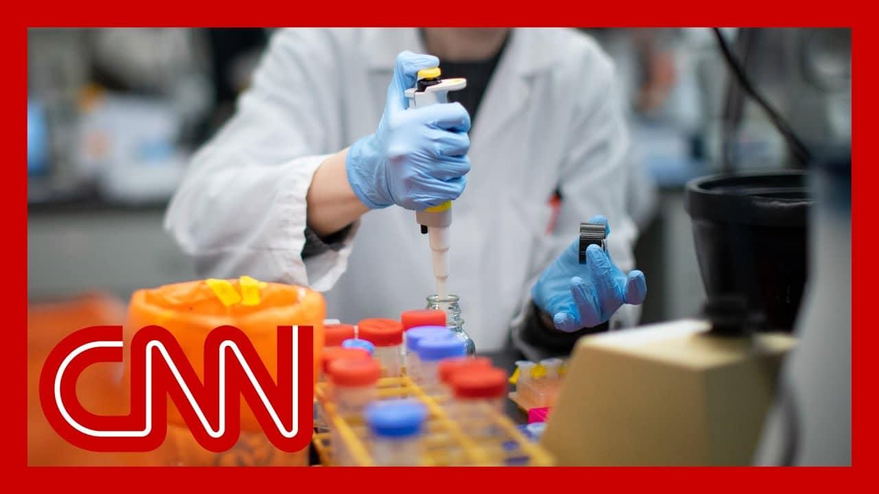 New information furthers debate on Covid-19 pandemic origins 1