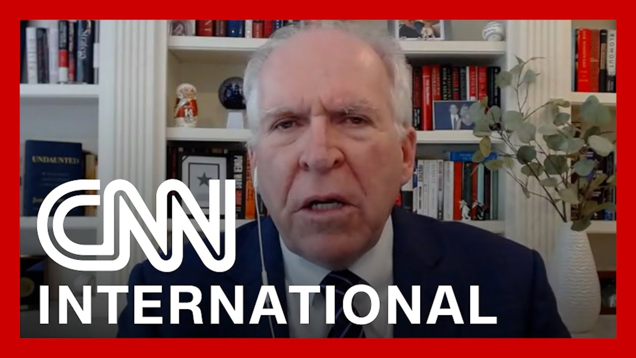 Former CIA director: Autocratic threat is significant 1