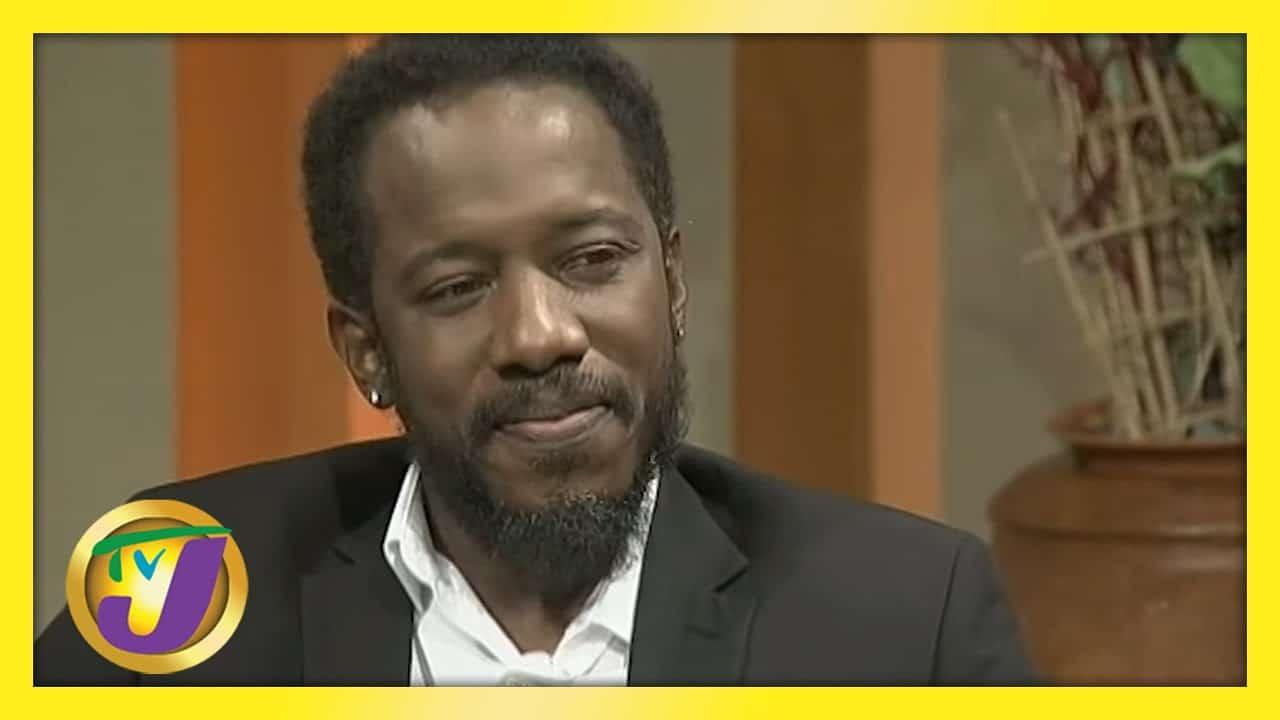 Wayne Marshall | TVJ Profile Interview | Jamaican Artiste & Writer | Part 1 1