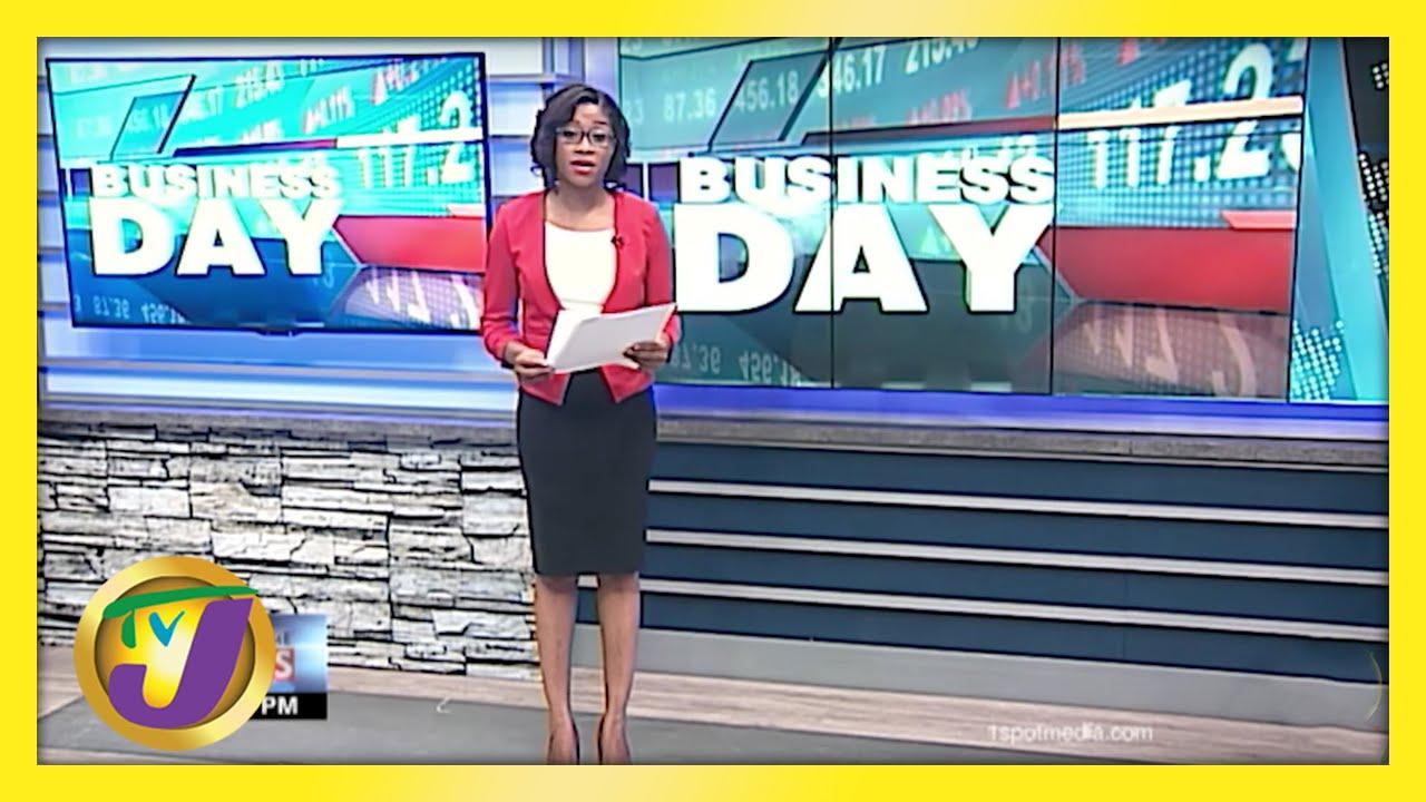 TVJ Business Day   TVJ News 1