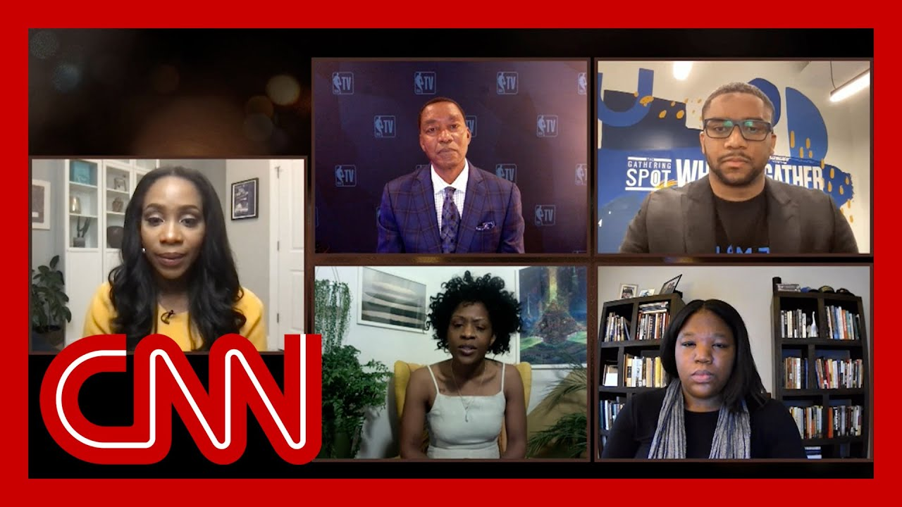 Exclusive conversation about the new CNN Film, DREAMLAND: The Burning of Black Wall Street 1