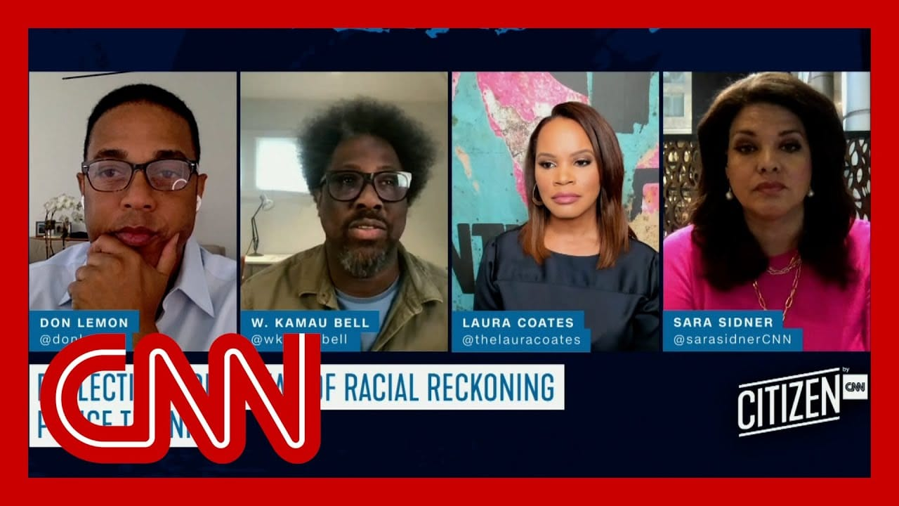 Reflections on a year of racial reckoning   CITIZEN by CNN 1
