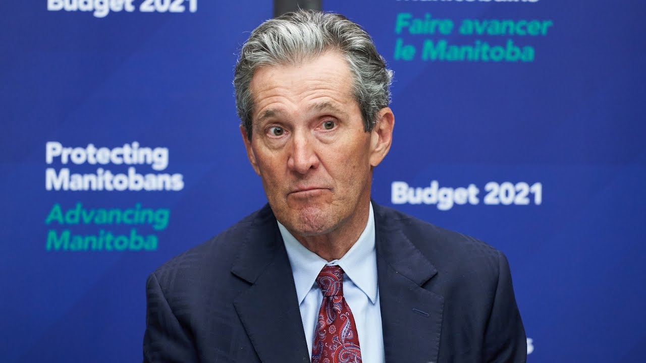 Pallister blames 'reckless behaviour' for Manitoba's crushing third wave | COVID-19 in Canada 5