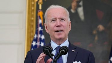 The U.S. making it easier for Americans to get vaccinated | Biden on COVID-19 6