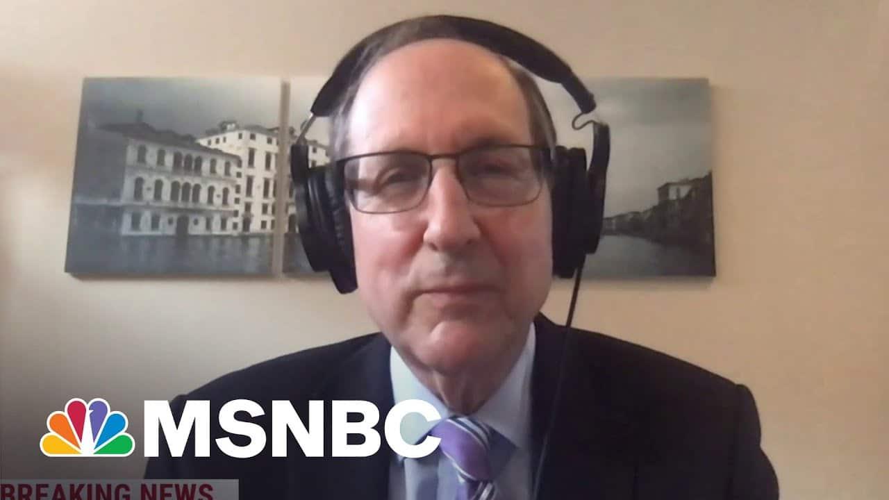 Former Prosecutor Under Giuliani On Grand Jury Convening In Trump Probe 7