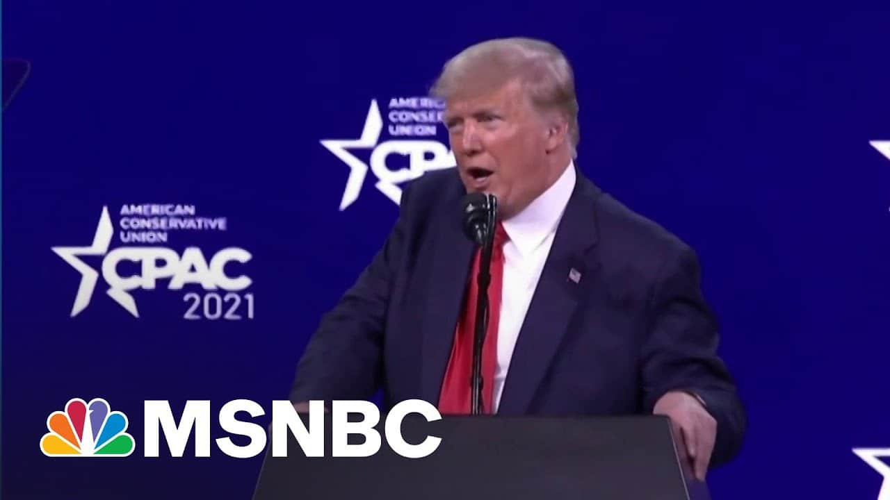 'Feeling The Pressure': Why The Trump Grand Jury Is Unique | MSNBC 1