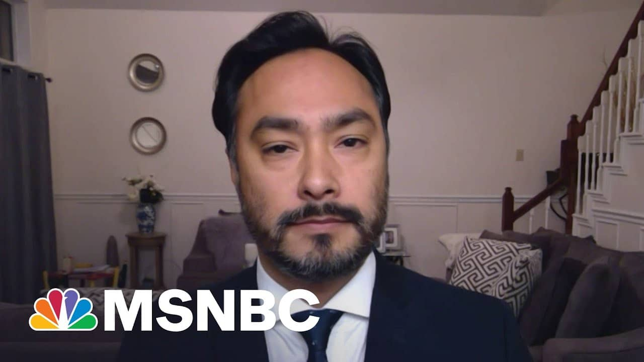Rep. Castro: GOP Voter Suppression Efforts Are A 'Naked Power Grab' 1