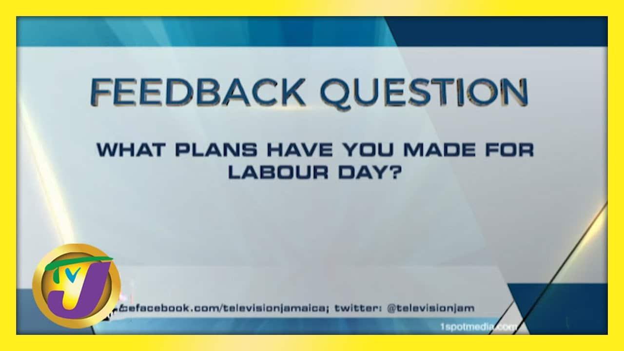 Feedback Question | TVJ News - May 21 2021 1
