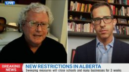 Doctors react to Jason Kenney's latest COVID-19 restrictions | Will new rules help curb the spread? 7