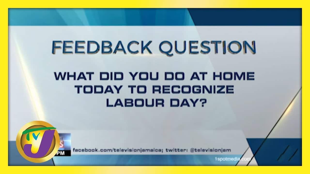 Feedback Question   TVJ News - May 24 2021 1