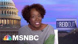 Watch Joy Reid's Mini-Biography On Tucker Carlson's Many Failures | MSNBC 1