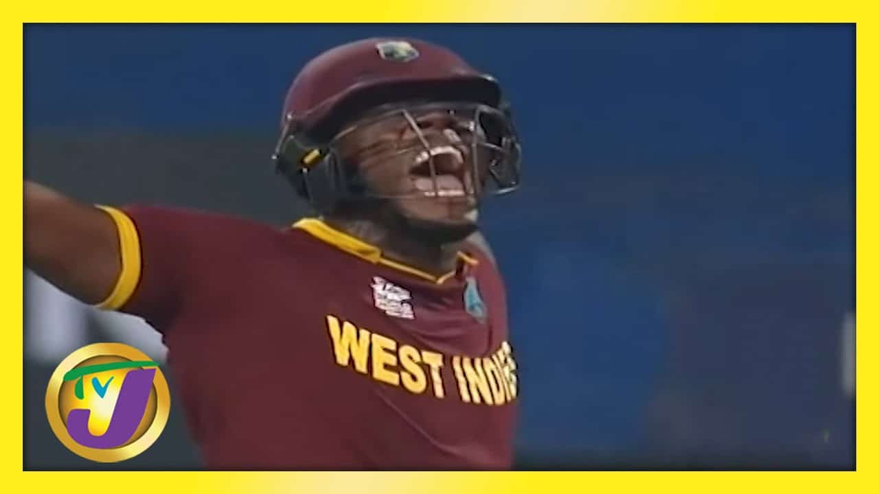 West Indies Cricket   TVJ Sports Commentary - May 24 2021 1