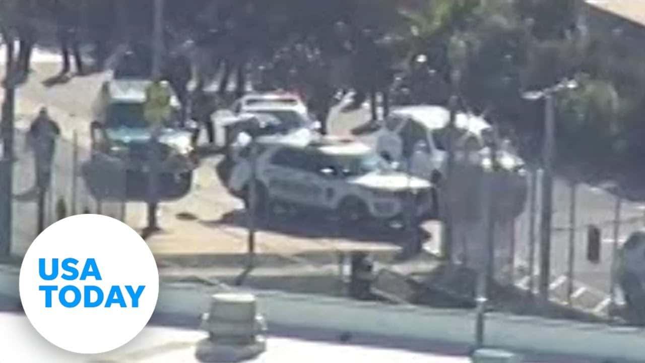 Authorities give update on San Jose rail yard shooting rampage | USA TODAY 1