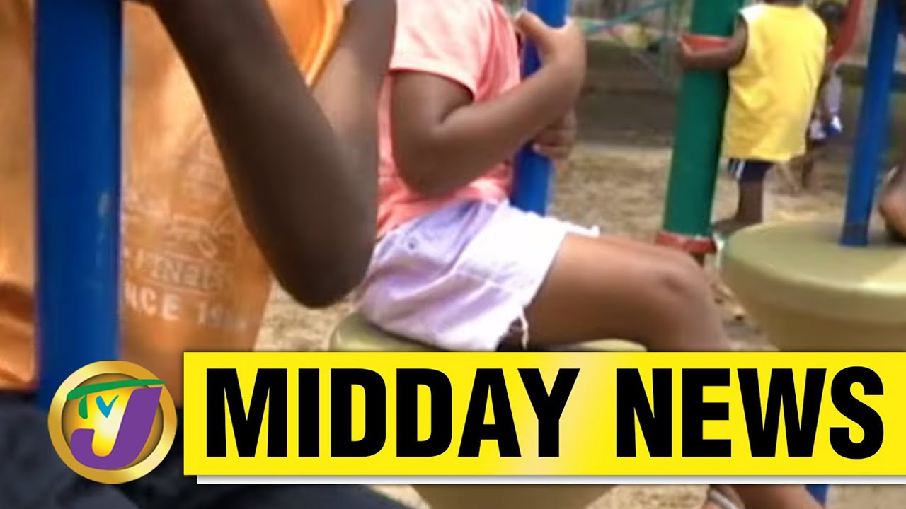A Cry for Help From Jamaican Children | TVJ News - May 26 2021 1